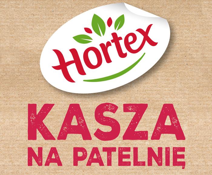 Hortex - Kasza na patelnię